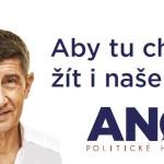 12 Andrej Babis ANO 11