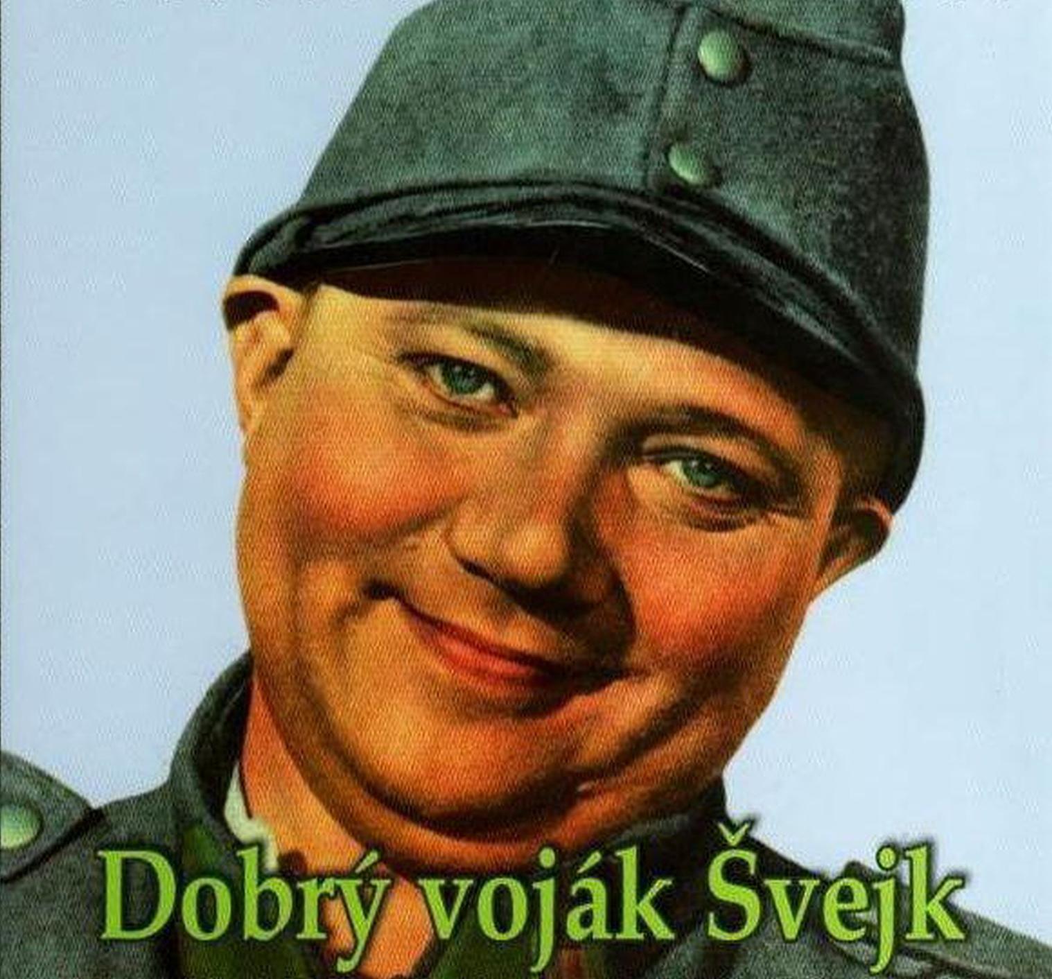 28 Svejk 1956 Hrusinksy