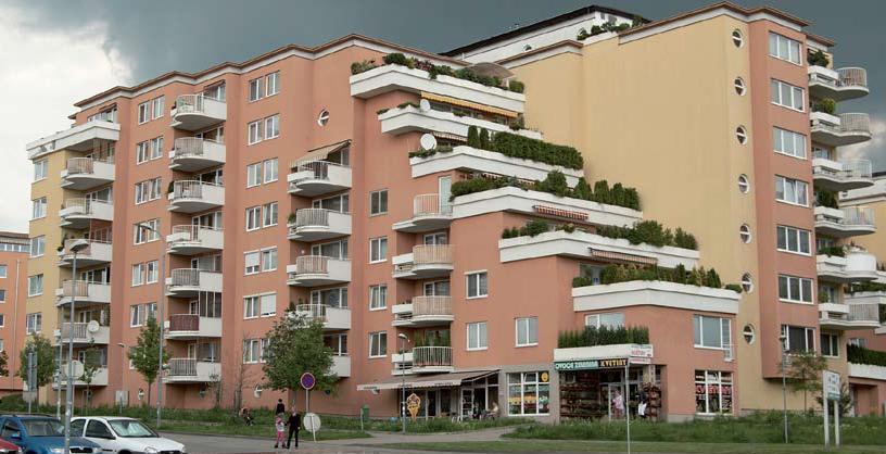 legale appartamenti