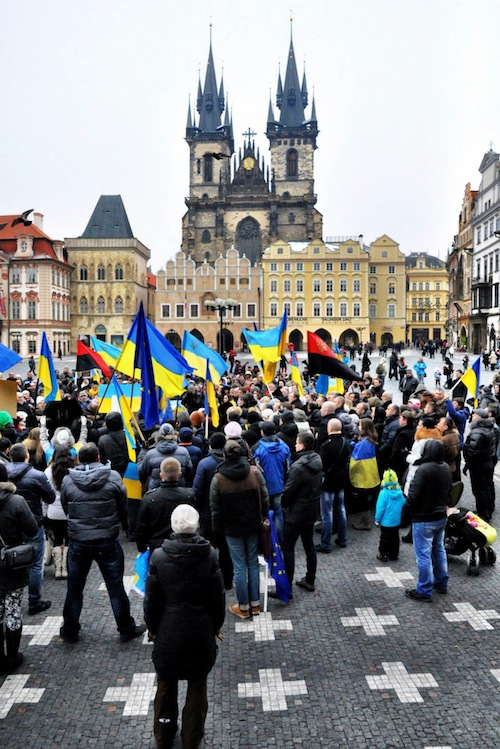 13processione ucraini di natalja jascik