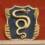 Al serpente d'oro / At the Golden Snake