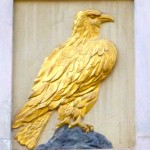 L'aquila d'oro / The golden eagle