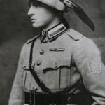 59 Un legionario ceco sul fronte italiano