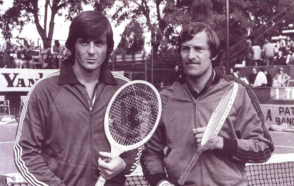 Jan Kodeš the gentleman who conquered world tennis
