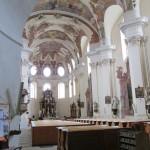 La Basilica di Santa Margherita nel monastero di Břevnov / The Basilica of Saint Margaret at Břevnov monastery