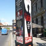 Teatro musicale di Karlín / Musical Theatre Karlín