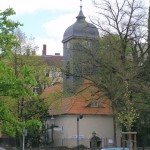 Bethlehemskirche in Richardplatz