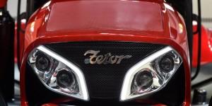 Zetor by Pininfarina © Zetor Tractors