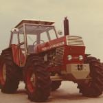 © Zetor Tractors