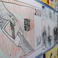 08 Výstava soutěžních obrázků na úřadu vlády