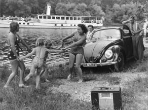 © German Federal Archive