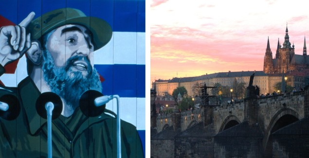 20 21 Castro Praga