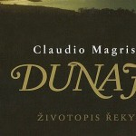 Alcune delle traduzioni in ceco delle opere di Claudio Magris / Some of Claudio Magris' works in Czech translation