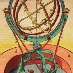 La Sfera Armillare zodiacale di Brahe / Brahe's zodiacal armillary instrument