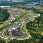 L'autodromo cittadino / The city motor-racing circuit