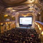 Il cinema Lucerna di Praga / Cinema Lucerna in Prague