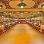 La Sala Grande (Velký sál) del Lucerna / Lucerna's Great Hall (Velký sál)