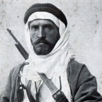 Alois Musil, 1901