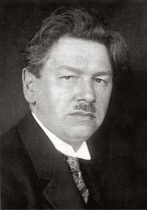 Antonín Engel