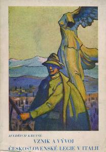 """""""Nascita e sviluppo della Legione cecoslovacca in Italia"""", di Jindřich Kretší / """"Origin and development of the Czechoslovak Legion in Italy"""", by Jindřich Kretší"""