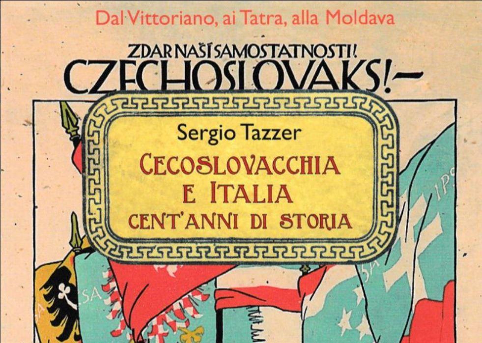 Cecoslovacchia e Italia, cent'anni di Storia