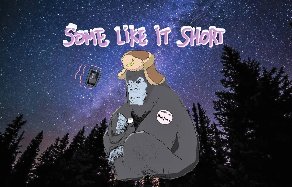 Some like it short