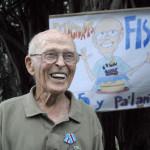 "Luis García Gutiérrez ""Fisín"", molto più di un dentista / Luis García Gutiérrez ""Fisín"", much more than a dentist © cubadebate.cu"
