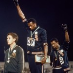 Il gesto di ribellione di Tommie Smith e John Carlos alle Olimpiadi di Città del Messico, 1968 / The silent protest of Tommie Smith and John Carlos at the 1968 Olympics in Mexico City