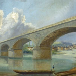 Un dipinto di Ferdinand Lepie (1850) / A painting by Ferdinand Lepie (1850)