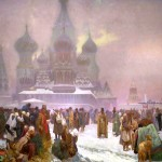 L'abolizione della servitù della gleba in Russia / The Abolition of Serfdom in Russia
