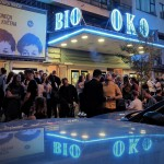 Il cinema Bio Oko / The Bio Oko cinema