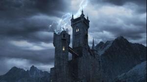 Il castello di Pernštejn / Pernštejn Castle