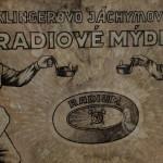 Jáchymov: saponette al radio di inizio Novecento / Jáchymov: radium soap from early XX century © Giuseppe Picheca