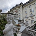 Radium Palace hotel © Giuseppe Picheca