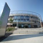 Il Ceitec, l'avveniristico Istituto di Tecnologia del Centro Europa / The Ceitec, the futuristic Central European Institute of Technology