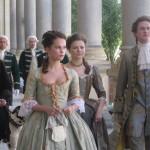 Una scena tratta dal film Royal Affair / A scene from the movie Royal Affair