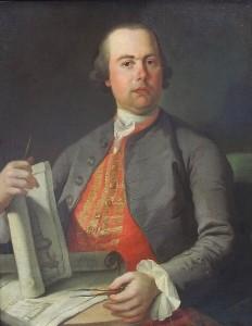 František Antonín Grimm