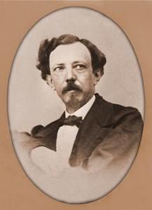 Emilio Teza (1831-1912) filologo, glottologo e traduttore italiano / Emilio Teza (1831-1912) philologist, glottologist and Italian translator