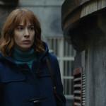La protagonista Táňa Pauhofová / Táňa Pauhofová, the main character © HBO Česká republika