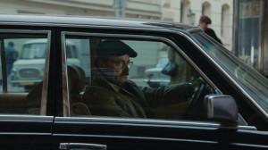 L'attore ceco-canadese David Nykl / Czech Canadian actor David Nykl © HBO Česká republika
