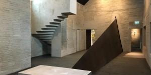 Interno della casa museo di Jan Palach / Interior of Jan Palach's house museum © Amedeo Gasparini