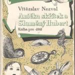L'edizione illustrata da Toyen di una fiaba di Nezval / An edition of Nezval's fairy tale illustrated by Toyen