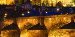 Praga. Capitale segreta d'Europa